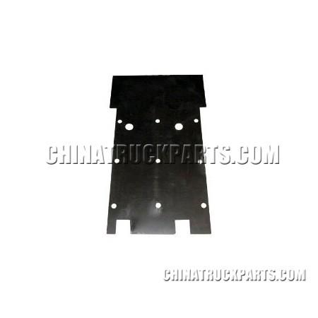 Sinotruk Howo Cab Parts Rear fender cushioning lining WG1642230111