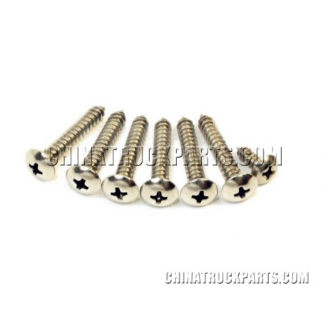 Sinotruk Howo Truck Parts Cab Parts Screw Q2714216
