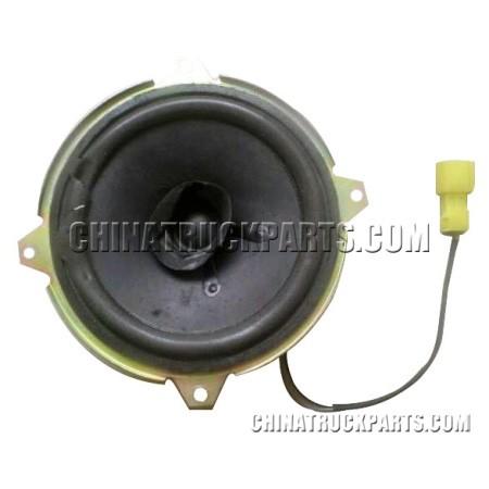 Sinotruk Howo Truck Parts Cab Parts Speaker WG9725780005 (5 inch)