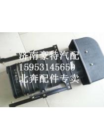 Beiben Truck Parts Air filter inlet-19040401