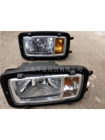 Beiben Truck Parts Head lamp-41811113005